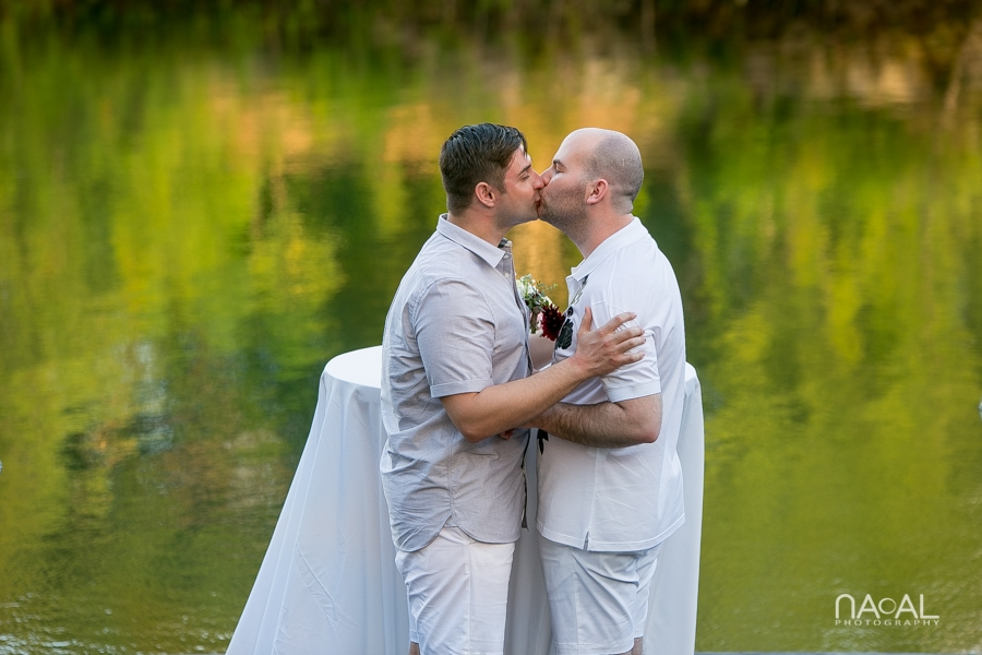 LGBT Elopement  Rosewood Mayakoba -  - Naal Wedding Photo 211