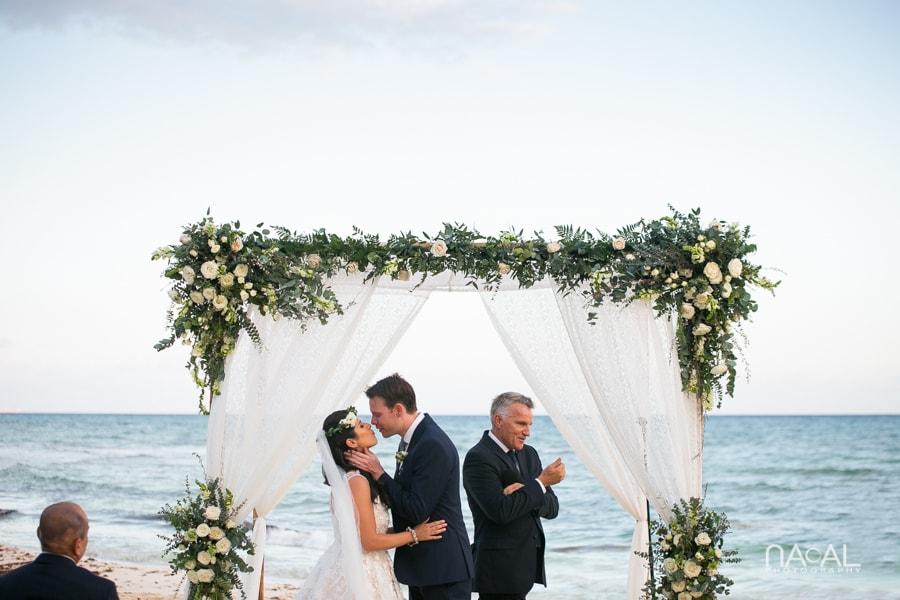 Diana & Dave -  - Naal Wedding Photo 2111