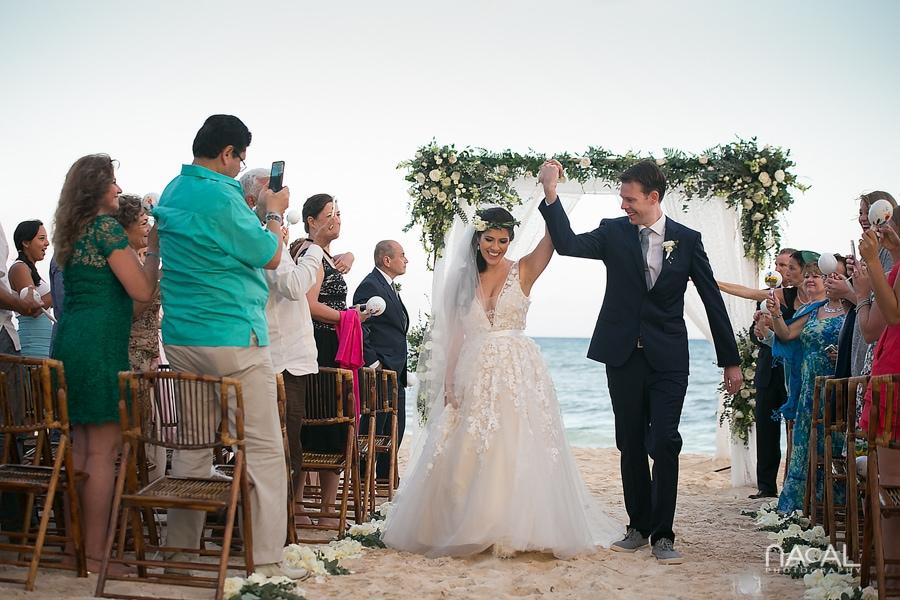 Diana & Dave -  - Naal Wedding Photo 215