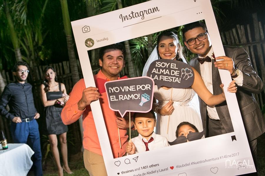 Laura & David -  - Naal Wedding Photo 243