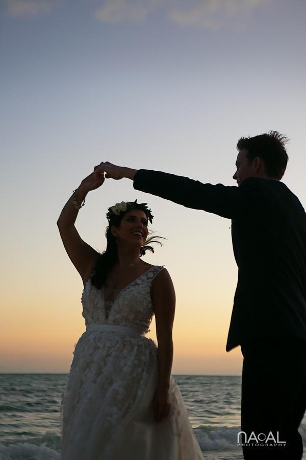 Diana & Dave -  - Naal Wedding Photo 302