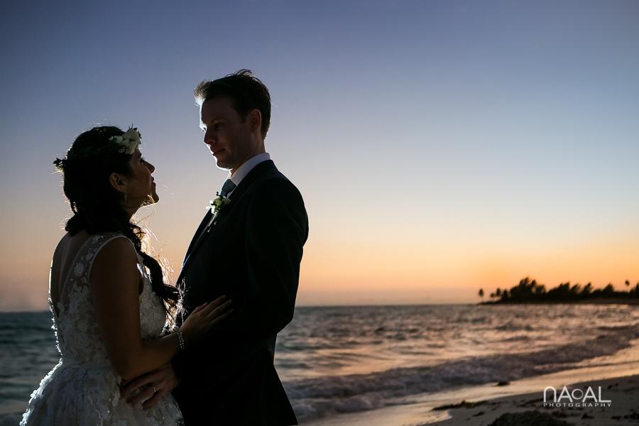 Diana & Dave -  - Naal Wedding Photo 306