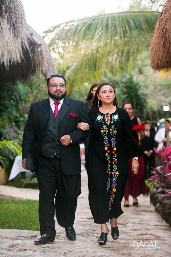 Laura & David -  - Naal Wedding Photo 34