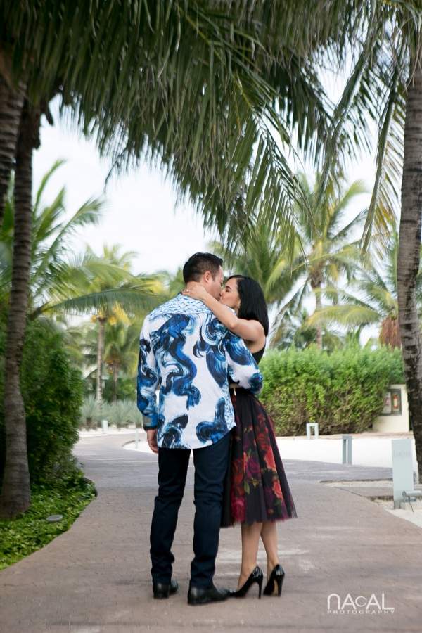 Rosewood Mayakoba Anniversary -  - Naal Wedding Photo 341
