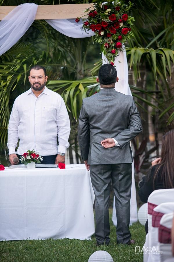 Laura & David -  - Naal Wedding Photo 39