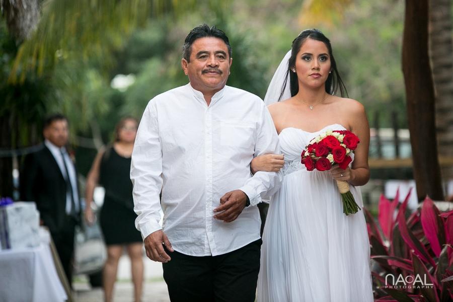 Laura & David -  - Naal Wedding Photo 45