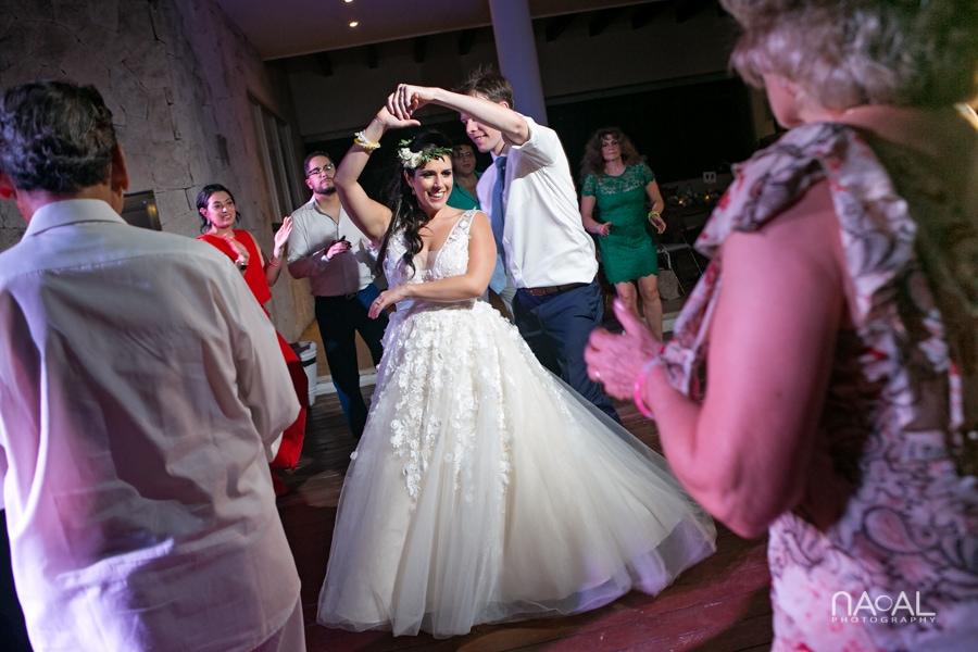 Diana & Dave -  - Naal Wedding Photo 478