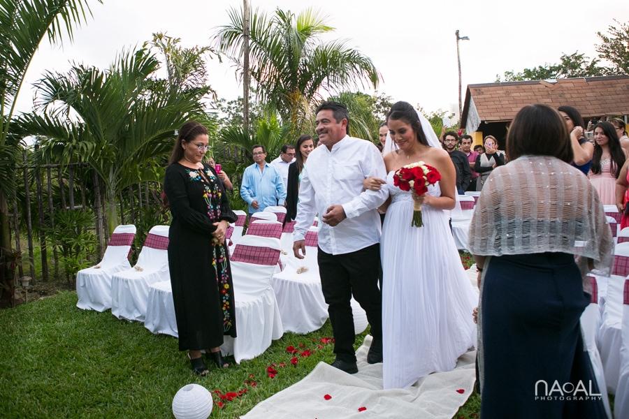 Laura & David -  - Naal Wedding Photo 48