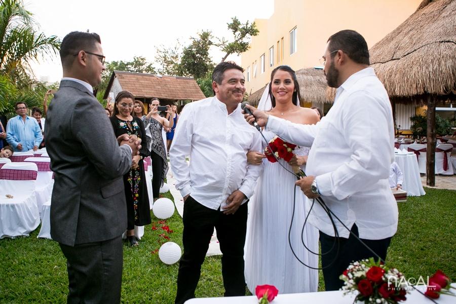 Laura & David -  - Naal Wedding Photo 50
