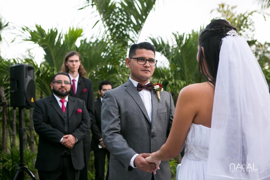 Laura & David -  - Naal Wedding Photo 56