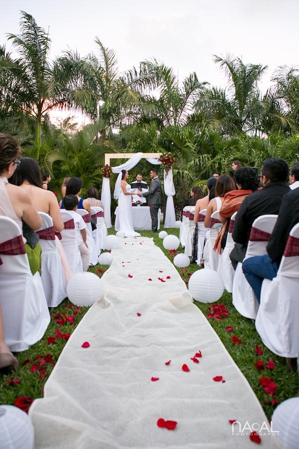 Laura & David -  - Naal Wedding Photo 59