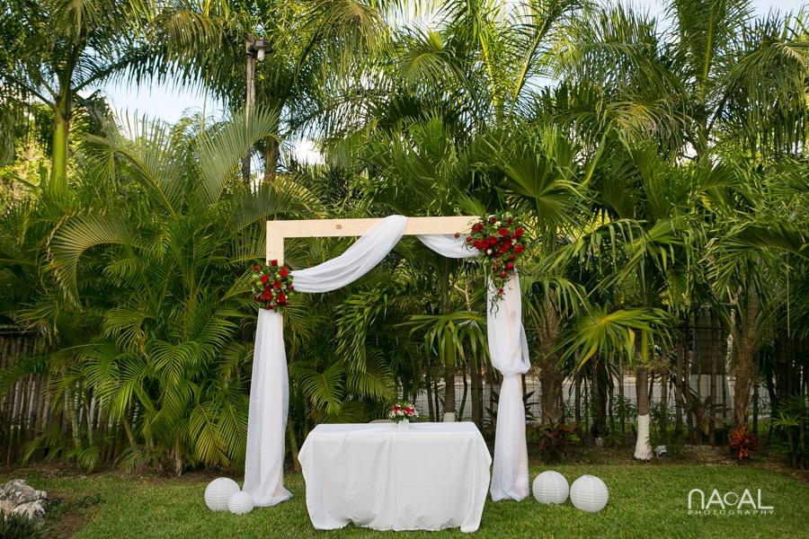 Laura & David -  - Naal Wedding Photo 6