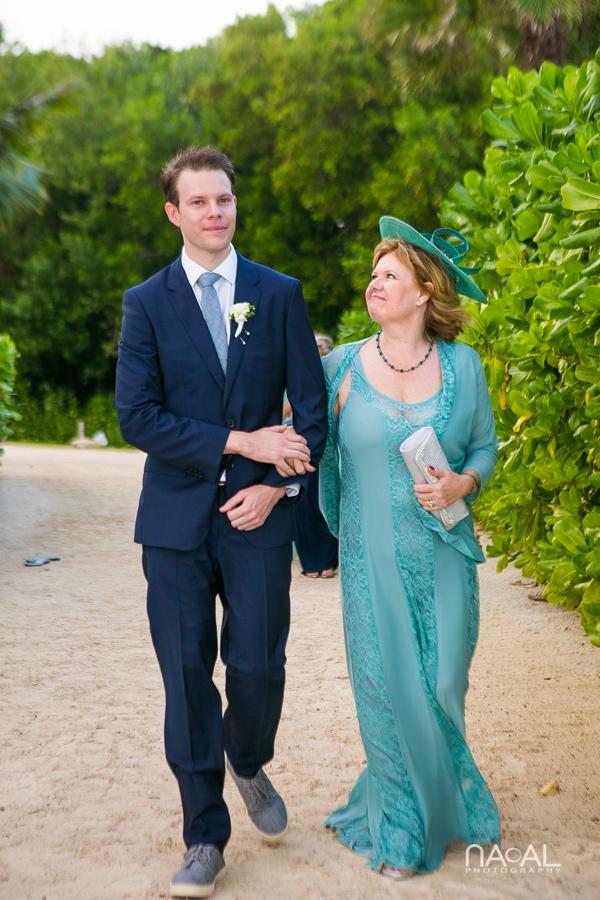 Diana & Dave -  - Naal Wedding Photo 77