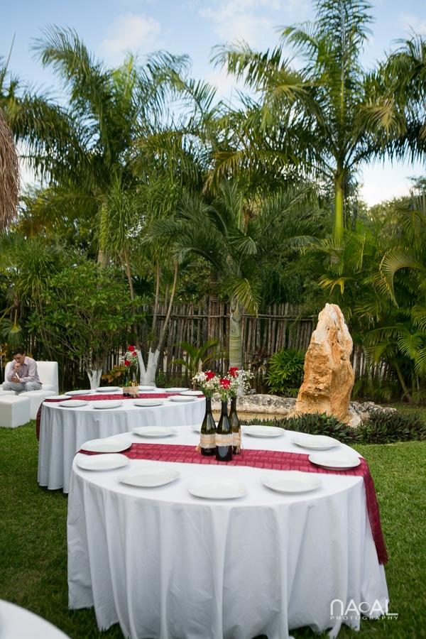 Laura & David -  - Naal Wedding Photo 8