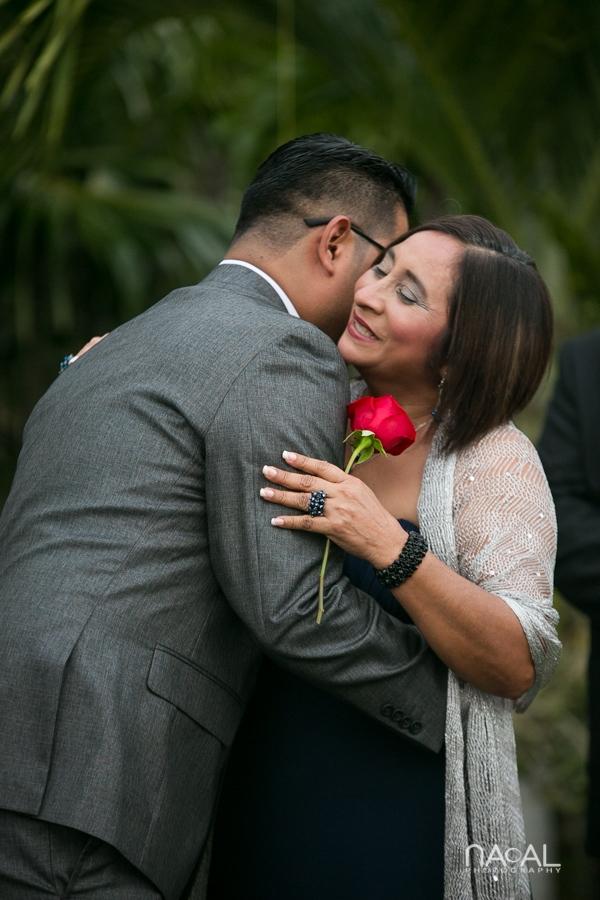 Laura & David -  - Naal Wedding Photo 81