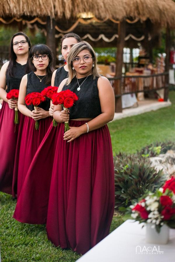 Laura & David -  - Naal Wedding Photo 95