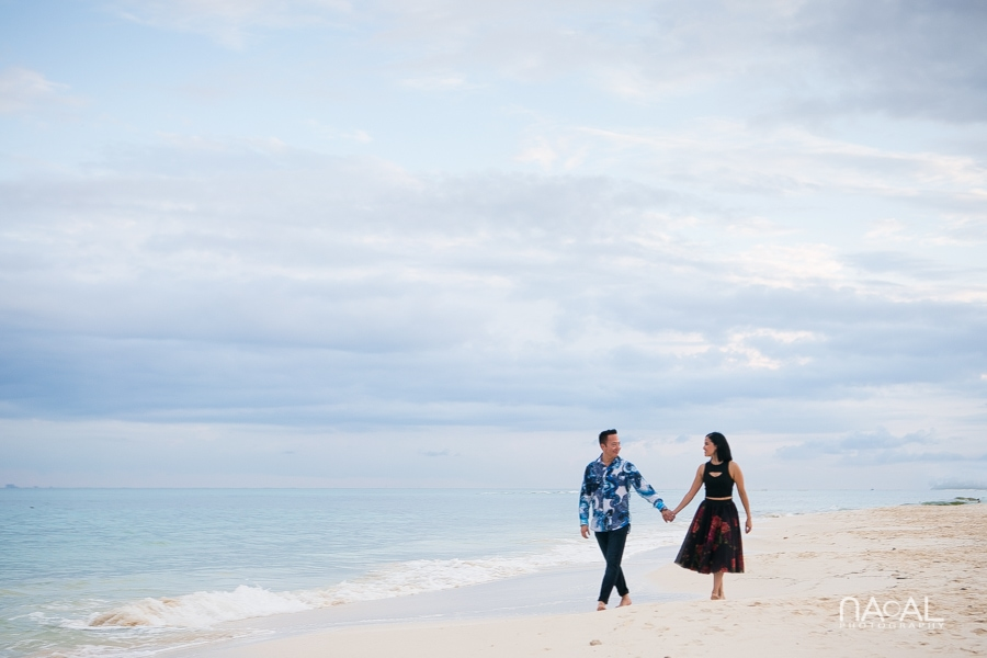 Rosewood Mayakoba Anniversary -  - Naal Wedding Photo 981