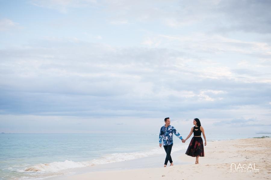 Rosewood Mayakoba Anniversary -  - Naal Wedding Photo 981