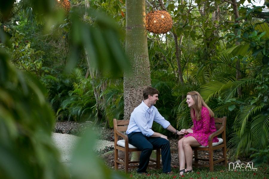 Wedding proposal Rosewood -  - Naal Wedding 10 2