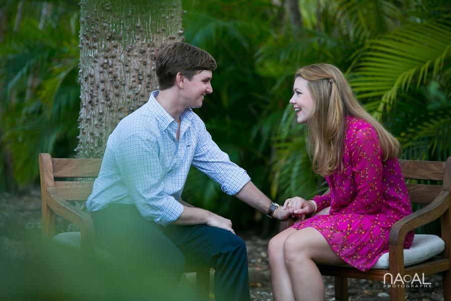 Wedding proposal Rosewood -  - Naal Wedding 11 2
