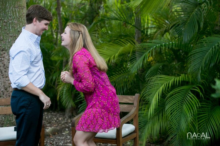 Wedding proposal Rosewood -  - Naal Wedding 16 2