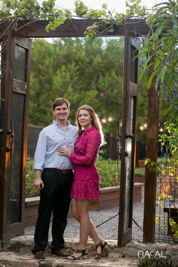 Wedding proposal Rosewood -  - Naal Wedding 20 2