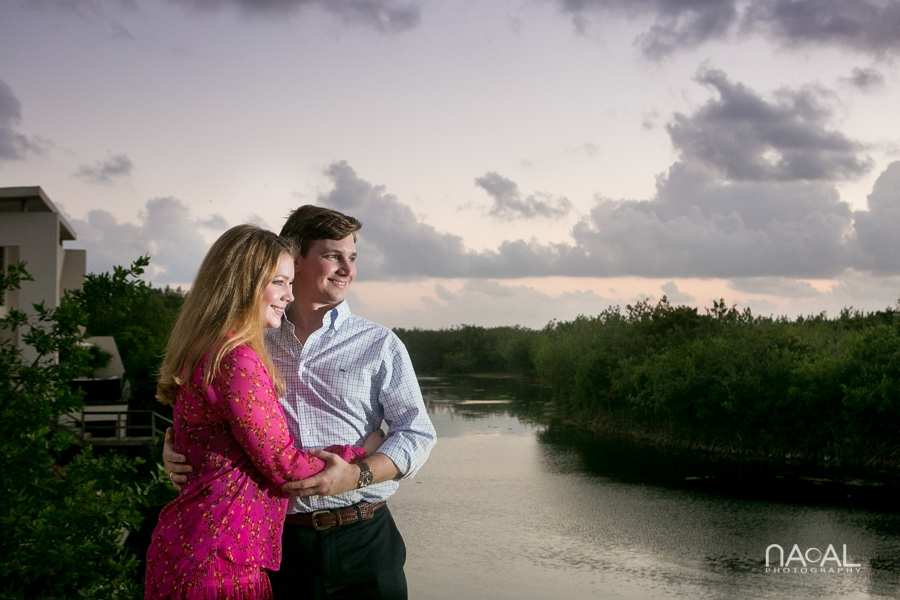 Wedding proposal Rosewood -  - Naal Wedding 24 2
