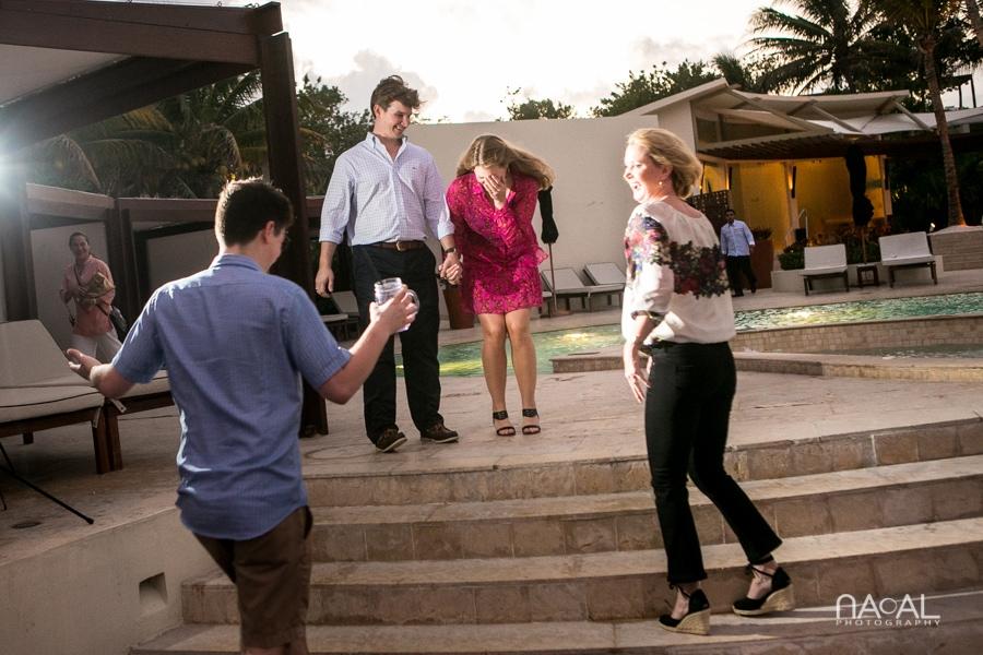 Wedding proposal Rosewood -  - Naal Wedding 271