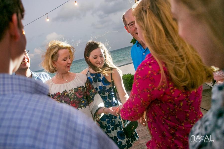 Wedding proposal Rosewood -  - Naal Wedding 31 2