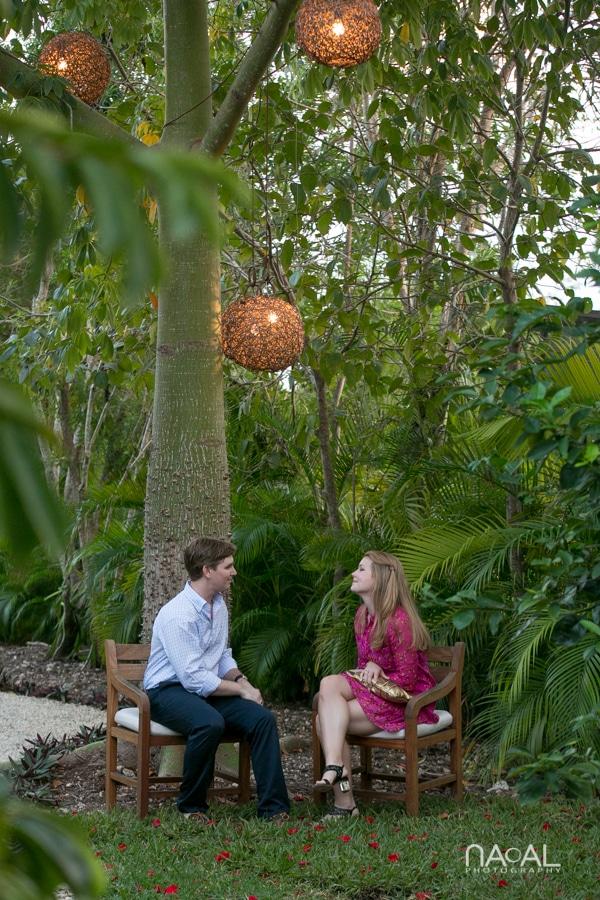 Wedding proposal Rosewood -  - Naal Wedding 8