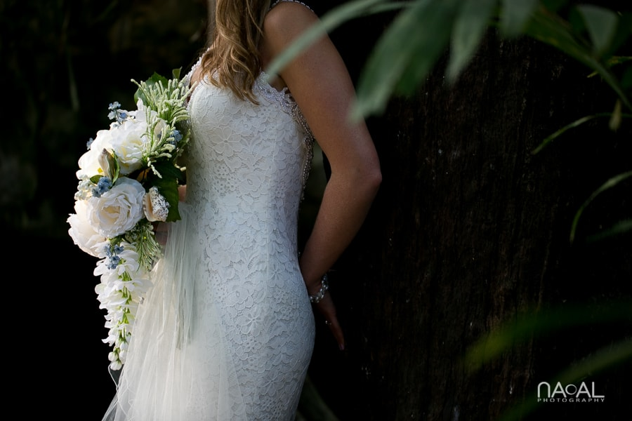 Stephanie & Mike -  - Naal Wedding Photo 1