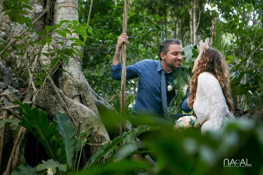 Michelle & Adam -  - Naal Wedding Photo 101