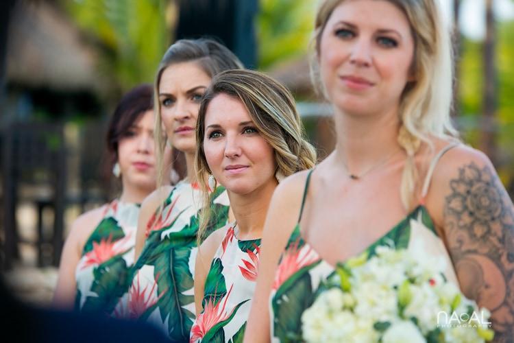 Blue Venado Beach Club -  - Naal Wedding Photo 1011
