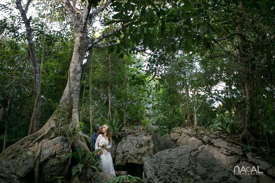 Michelle & Adam -  - Naal Wedding Photo 111