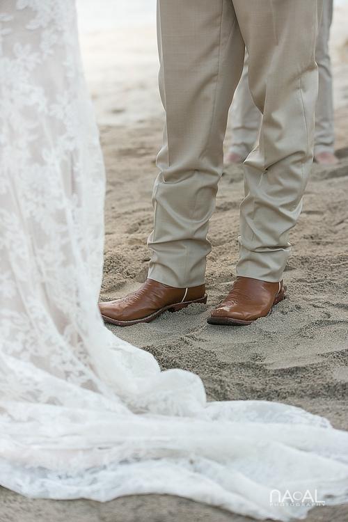 Blue Venado Beach Club -  - Naal Wedding Photo 128