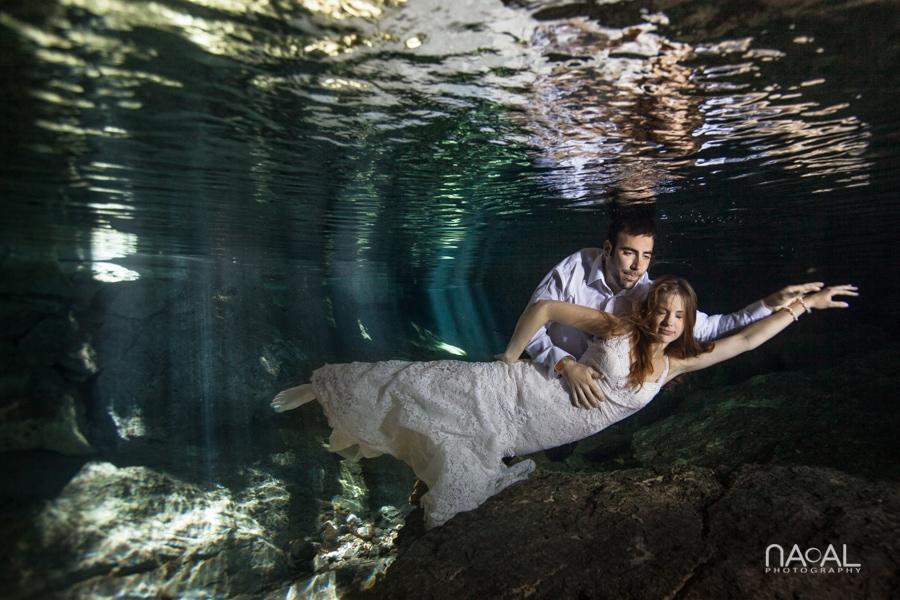 Stephanie & Mike -  - Naal Wedding Photo 15