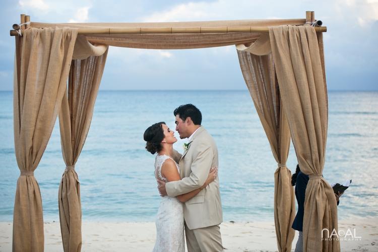 Blue Venado Beach Club -  - Naal Wedding Photo 155