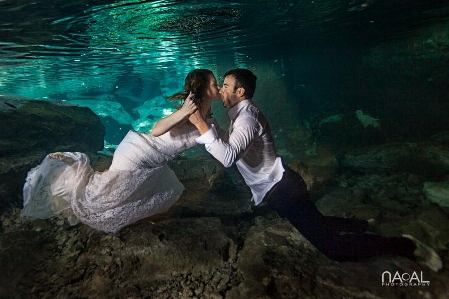 Stephanie & Mike -  - Naal Wedding Photo 16