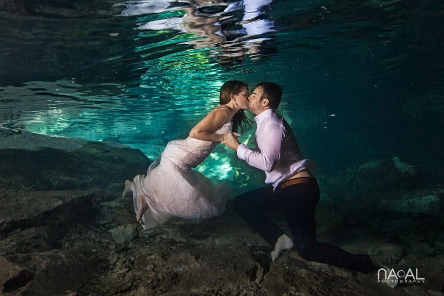 Stephanie & Mike -  - Naal Wedding Photo 17