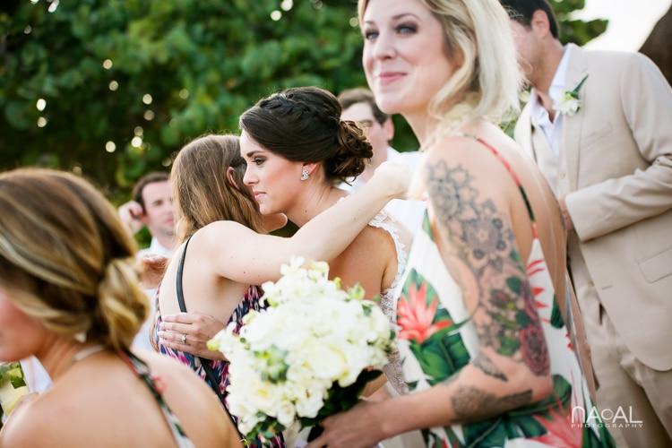 Blue Venado Beach Club -  - Naal Wedding Photo 170