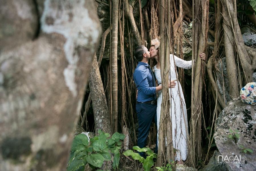 Michelle & Adam -  - Naal Wedding Photo 182