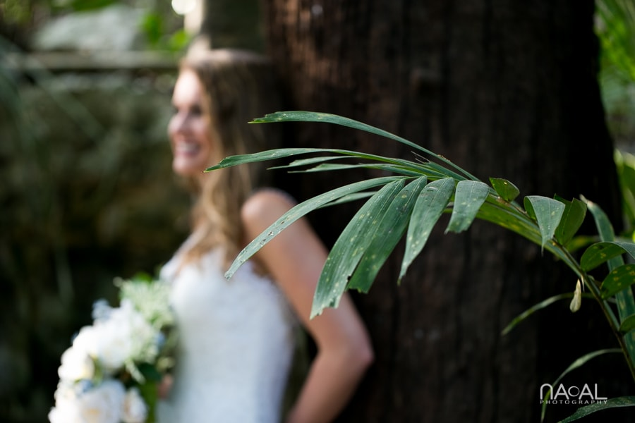 Stephanie & Mike -  - Naal Wedding Photo 2