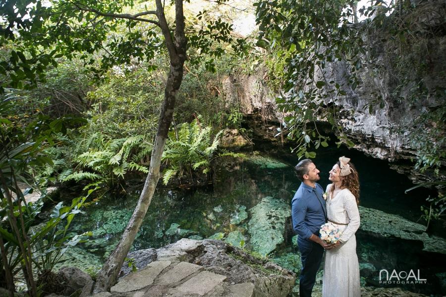 Michelle & Adam -  - Naal Wedding Photo 201