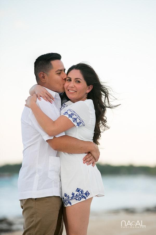 Belmond Maroma -  - Naal Wedding Photo 23