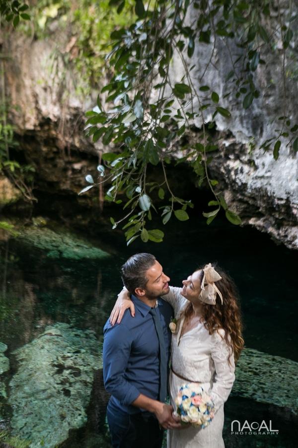 Michelle & Adam -  - Naal Wedding Photo 24