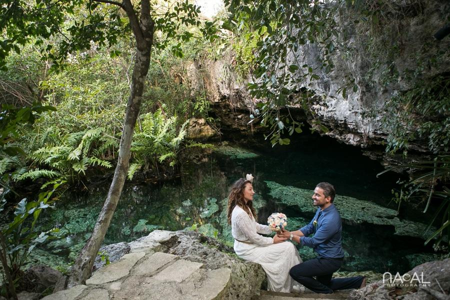 Michelle & Adam -  - Naal Wedding Photo 25
