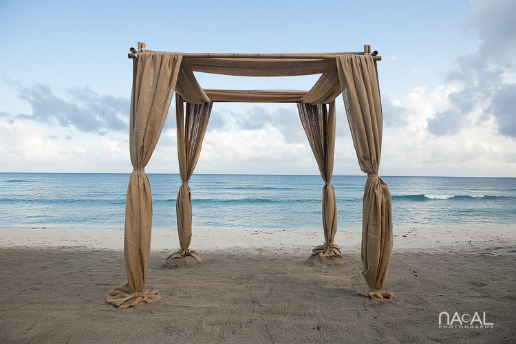 Blue Venado Beach Club -  - Naal Wedding Photo 26