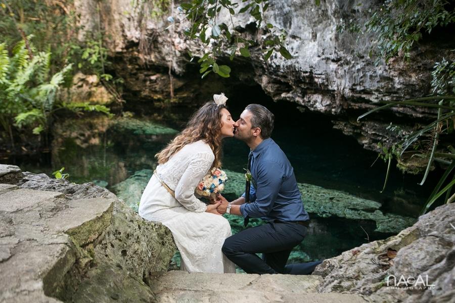 Michelle & Adam -  - Naal Wedding Photo 27