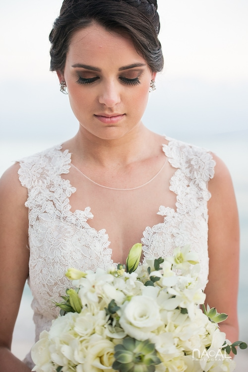 Blue Venado Beach Club -  - Naal Wedding Photo 278