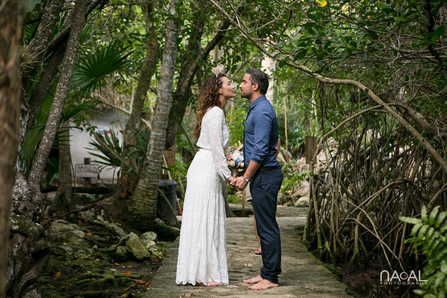 Michelle & Adam -  - Naal Wedding Photo 301